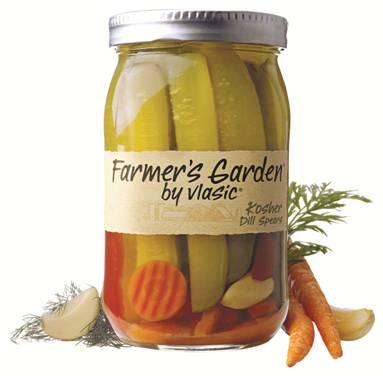 New coupon save off any 1 jar of farmer s garden vlasic pickles for Vlasic farmer s garden pickles