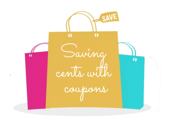 Saving Cents With Coupons